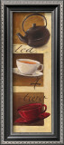 Tea for Two Posters by Bjorn Baar