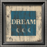 Dream Print by Warren Kimble