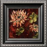 Floral et Vegetal Poster by Delphine Cossais