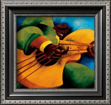 My Blues Prints by Philemon Reid