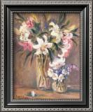 Enchantment Lilies II Prints by Allayn Stevens