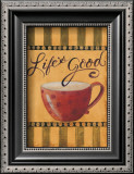 Life's Good Prints by Pamela Smith