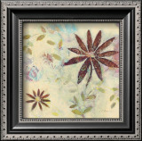 Floral Rhythm I Prints by Claire Lerner