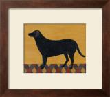 Good Dog IV Poster by Warren Kimble
