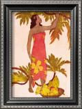 Breadfruit Art by John Kelly