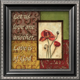 Spice 4 Patch: Let Us Love Prints by Debbie DeWitt