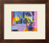Kaleidoscope III Prints by P. Moore