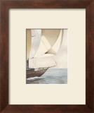 Full Sail Prints by James Wiens
