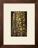 Goldflower Kaftan Prints by Richard Nott