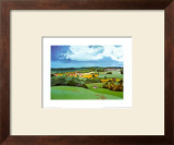 Summer in Provence II Prints by L. Vallet