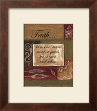 Truth Posters by Debbie DeWitt