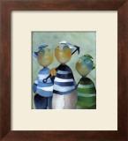 The Olfts I Art by Gisela Funke