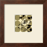 Gold I Prints by  Archibald