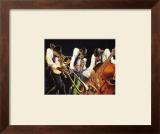 Jamming Prints by Steven Johnson