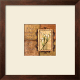 Tuscan 4 Patch: If God Brings You To It Prints by Debbie DeWitt