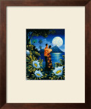Island Honeymoon Posters by Warren Rapozo