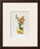 Snapdragon Scent Poster by Lisa Danielle