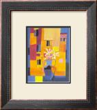 Kaleidoscope II Art by P. Moore