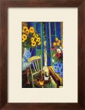 Bouquets de Plaisir Posters by Robert Savignac