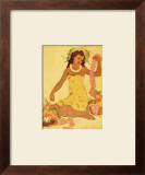Leimaker, Hawaii Prints by John Kelly