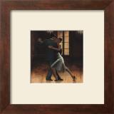 Studio Tango Posters by Myles Sullivan