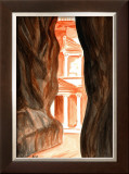 Treasury, Petra Prints by Elise Ferguson