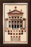 Palladio Facade II Prints by Andrea Palladio