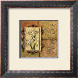 Tuscan 4 Patch: God Whispers Prints by Debbie DeWitt