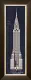 Chrysler Building Posters by William Van Alen