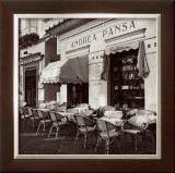 Andrea Pansa, Amalfi Posters by Alan Blaustein