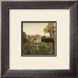 Family Estate Winery Prints by James Wiens