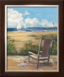 By the Sea II Posters by Carol Rowan