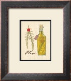 Rosemary Olive Prints by Marco Fabiano