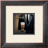 Vintage Ale Prints by Nathan Rohlander