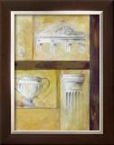 Magna Grecia I Prints by M. Della Casa