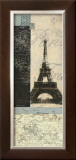 Paris Prints by Carol Robinson