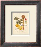 Olive Cucina Prints by Marco Fabiano
