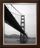 Golden Gate Bridge III Prints by Bradford Smith