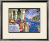 An Italian Summer II Prints by N. Fiore