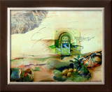 Ambiance I Prints by W. Reinshagen