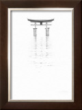 Itsukushima Shinto Shrine Prints by Takashi Kirita