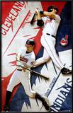 Cleveland Indians - Collage Prints