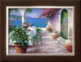 An Italian Summer IV Prints by N. Fiore