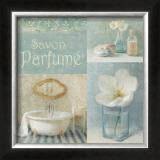 Parfum II Poster by Danhui Nai