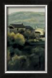 Dawn, San Ambrogio Art by Mallory Lake
