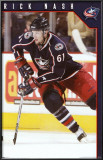Rick Nash Posters