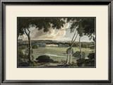 Downes Estate Prints by Richard Polwhele