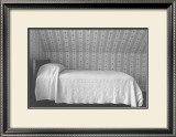 Bed, Stratford Prints by Lilo Raymond