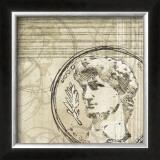 Neoclassic III Prints by  Amori