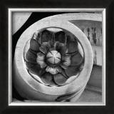 Architectural Detail no. 7 Posters by Ellen Fisch